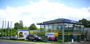 Autohaus Oder Mobile GmbH
