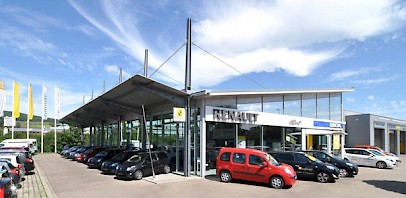 Autohaus Sehner GmbH Co. KG