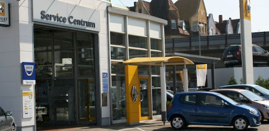 CarUnion GmbH (Hannover)