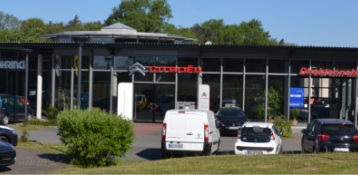 DÖHRING Automobile GmbH Co. KG